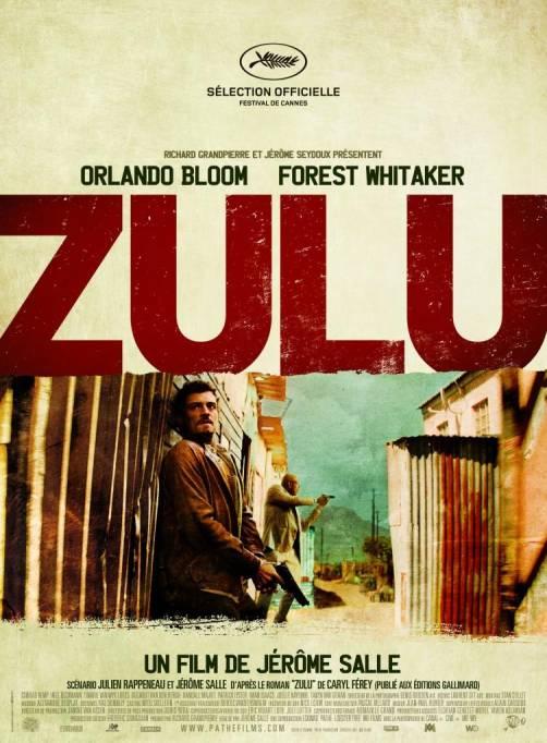 « Zulu », un film de Jérôme Salle